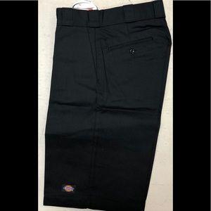 Dickies loose fit work shorts
